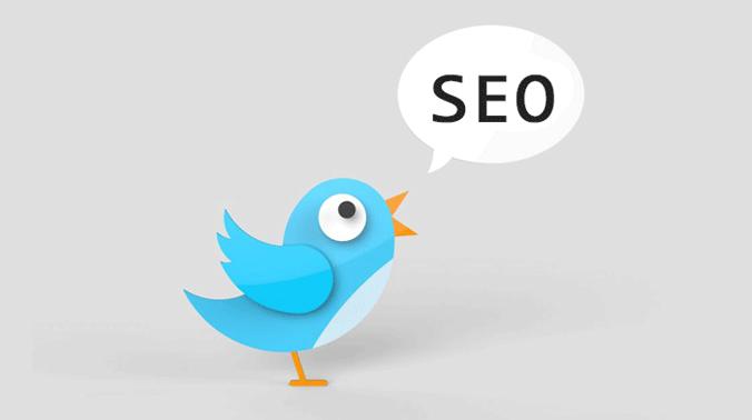 Twitter For Seo
