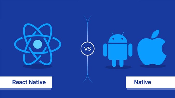 React Native Vs Native