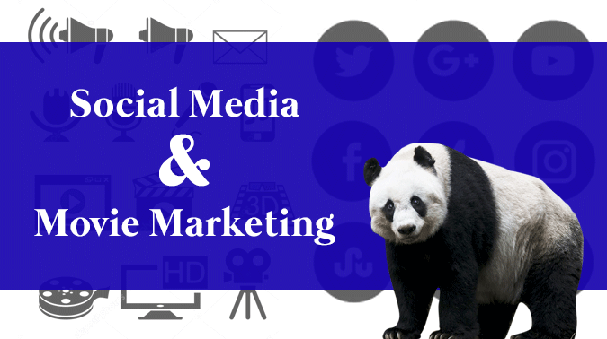 Social Media And Movie Marketing