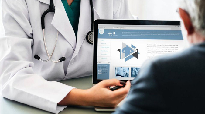 How Digital Marketing Has Changed The Health Sector