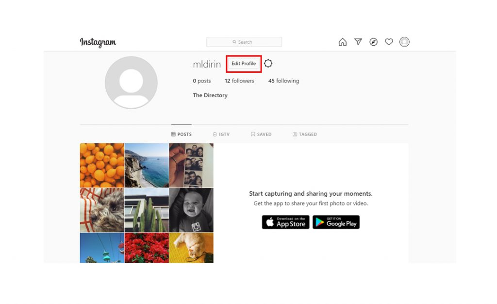 How to Temporary Disable Instagram Account