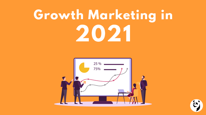 Know All About Growth Marketing In 2021